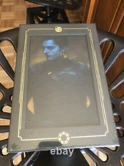 Star Wars Thrawn Ascendancy Chaos Rising Book 1 Collectors Edition Out Of Print
