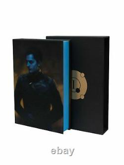 Star Wars Thrawn Ascendancy Chaos Rising book (Signed Collector's Edition)