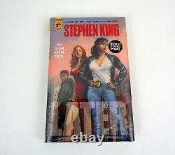Stephen King Signed Autograph Brand New Later Limited Edition Numbered /374 Book