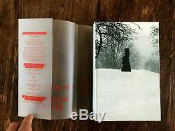 The Book Thief Rare signed Australian luxury edition