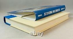 The Martian Chronicles-Ray Bradbury-SIGNED! -Book Club Edition-HC with DJ-RARE