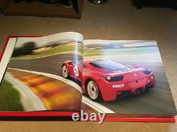 The Official Ferrari Opus Classic Edition Book Limited