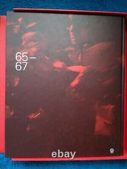 The Stones 65-67 & 82 Signed Limited Edition Book Gered Mankowitz. Excellent