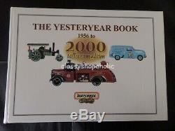 The Yesteryear Book 1956 to 2000 Millennium Edition HB Signed Copy