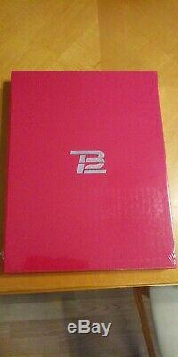 Tom Brady TB12 Method Signed Book Limited Special Edition! FREE SHIPPING in hand