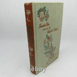 Trader Vic's Book of Food and Drink SIGNED 1st Edition 1st Print 1946 Tiki Luau