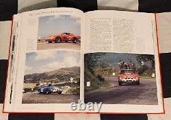 Ultimate Series Ferrari 250 Gto The Definitive History Book Limited Edition 750