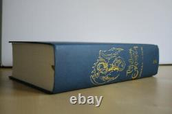 Ursula K. Le Guin (2018)'Books of Earthsea', UK first edition thus, signed