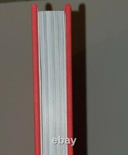 Very Rare STIK SIGNED 2015 First Edition Hardback book + RARE blue POSTER Print