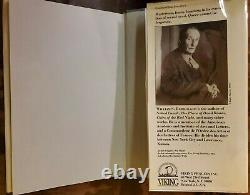 WILLIAM S BURROUGHS QUEER 1985 Hardcover Book DJ Mylar FIRST/1st Edition Naked