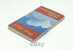 Woolgathering, Patti Smith. Signed First Edition. Hanuman Books